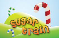 Play Sugar Train Slots