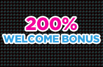 200% Welcome Bingo Bonus